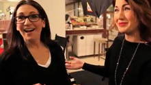 The beautiful Bobbi Brown shows G&F guest host Corri McFadden how to Dress for Success with her new makeup kit for Macy's, the proceeds of which go entirely to the Dress for Success charity. The trick? You don't need as much makeup as you'd think. Watch the exclusive G&F interview.