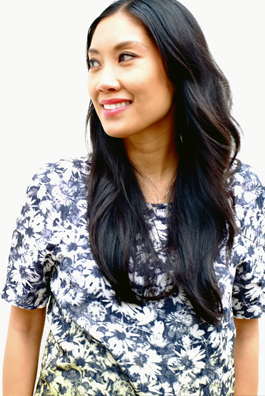 Melissa Magsaysay Spotlight
