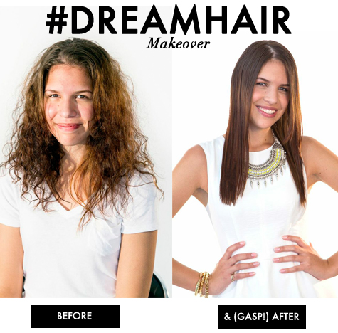 Glossed-Found-Blog-Uberliss Dream Hair Makeover