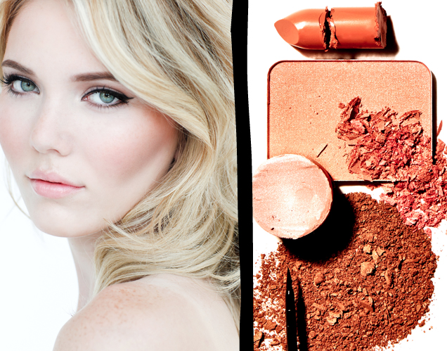 Fall Beauty How-To: Brigitte Bardot Contour