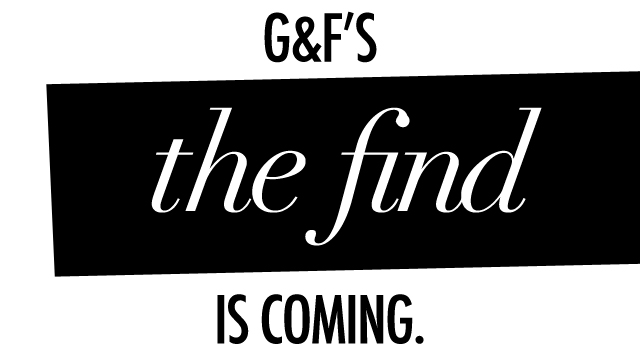 G&F The Find Preview_2