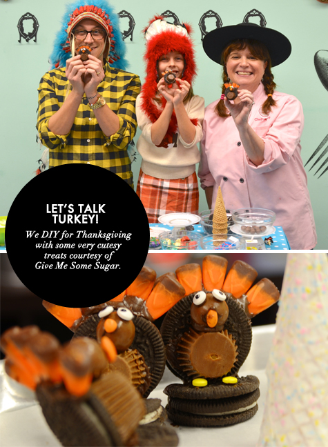 The G&F Blog Thanksgiving Turkey DIY