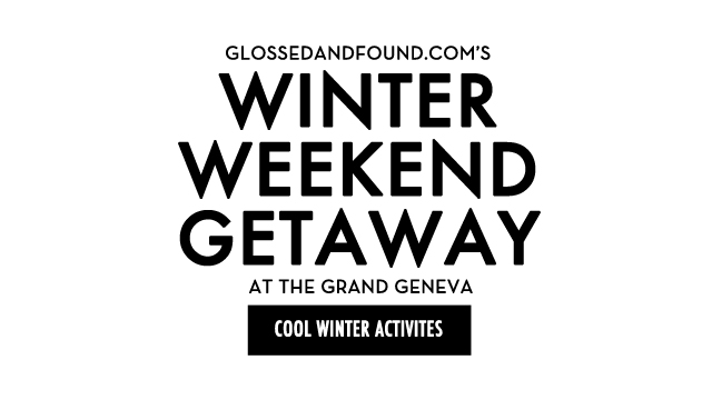 Winter Weekend Getaway: Outdoor Activities