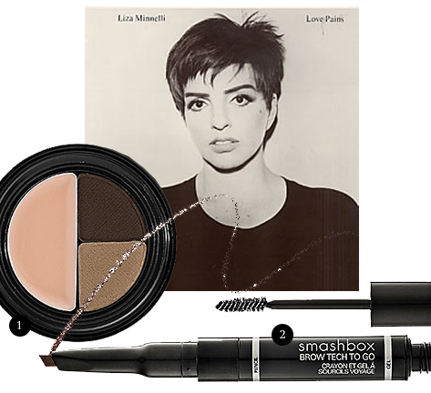 G&F BLOG_album beauty inspiration_Liza Minelli