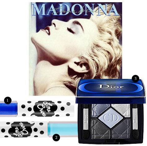 G&F BLOG_album beauty inspiration_madonna