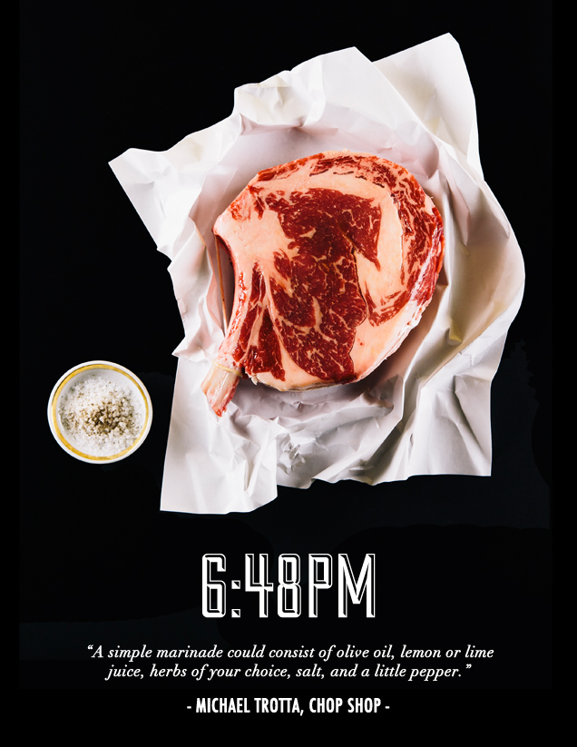 G&F MENS ESSENTIALS_Steak Chop Shop