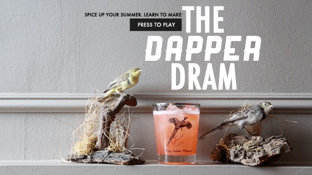 Sportsman's Club Drink How-To