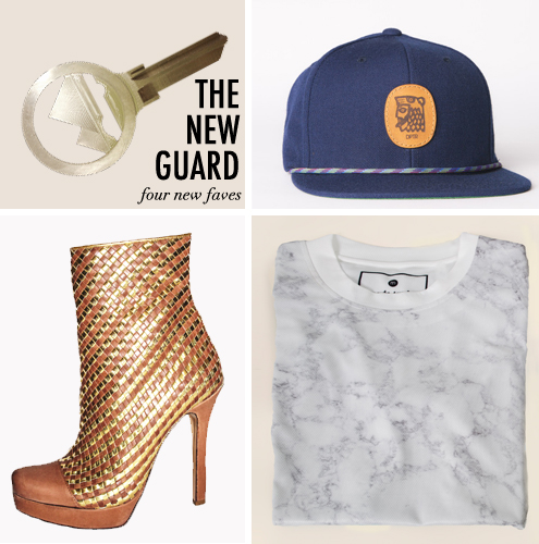 G&F BLOG_The New Guard new Designs