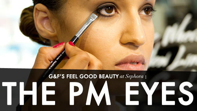 FEEL GOOD BEAUTY: Eyes