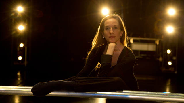 G&F loves Wendy Whelan