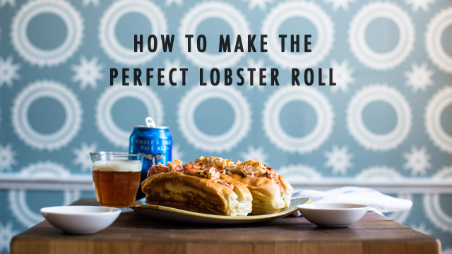 G&F Travel: Lobster Roll Recipe
