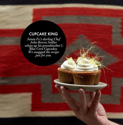 G&F BLOG_John Rivera Sedlar Cupcake Recipe