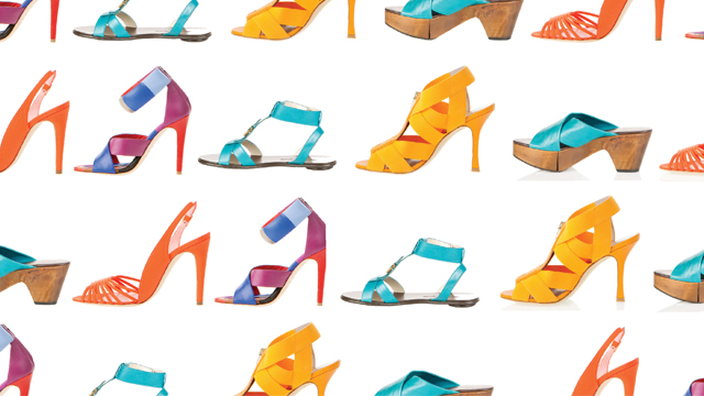 Cute Kicks with Brian Atwood