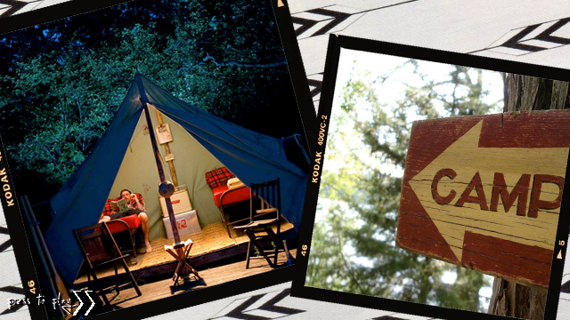 G&F gets campy at Camp Wandawega