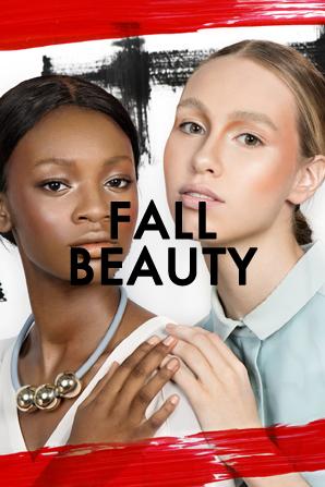 LOOKBOOK_Fall Beauty