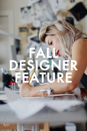 LOOKBOOK_Fall Designer 2016
