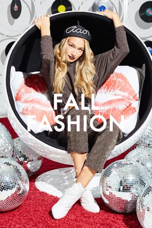 LOOKBOOK_Fall Fashion 2016