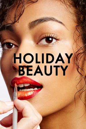 LOOKBOOK_Holiday Beauty 2015