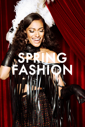 LOOKBOOK_Spring Fashion