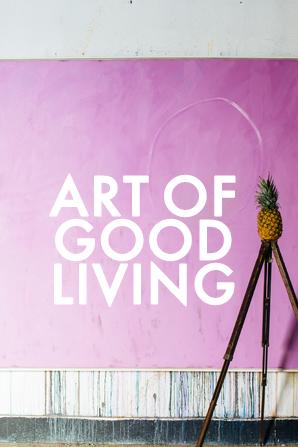 LOOKBOOK_art of good living