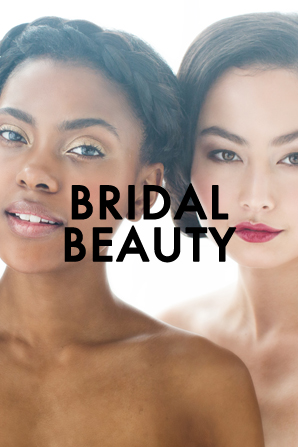 LOOKBOOK_bridal beauty