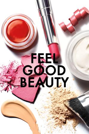 LOOKBOOK_feel good beauty
