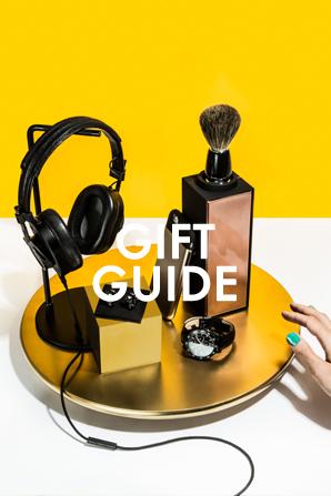 LOOKBOOK_gift guide