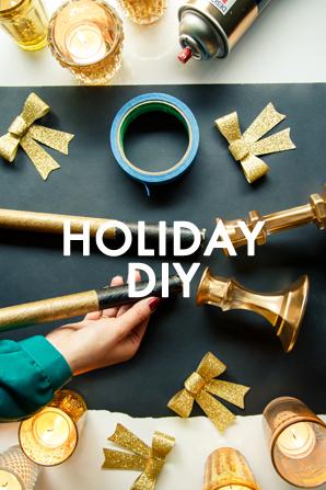 LOOKBOOK_holiday DIY