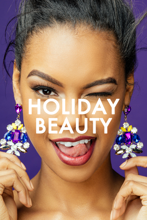 LOOKBOOK_holiday beauty
