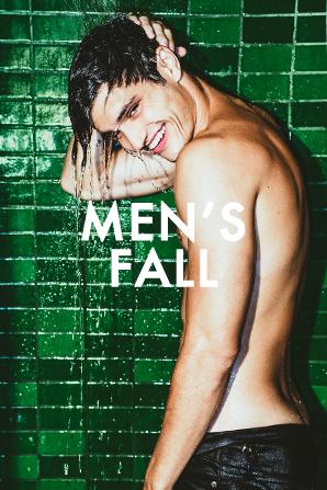 LOOKBOOK_men's fall fashion 2015
