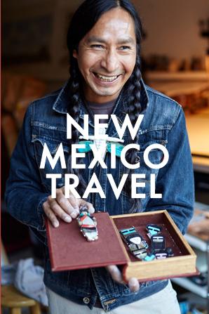LOOKBOOK_new mexico travel