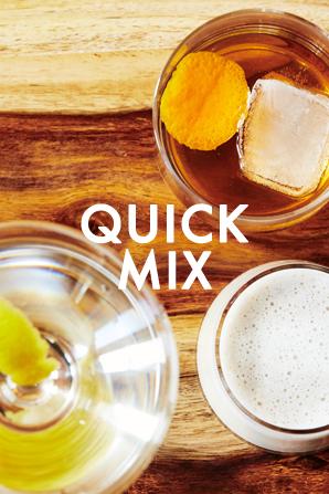 LOOKBOOK_quick mix