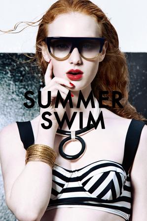 LOOKBOOK_summer swim odyssey cruise chicago