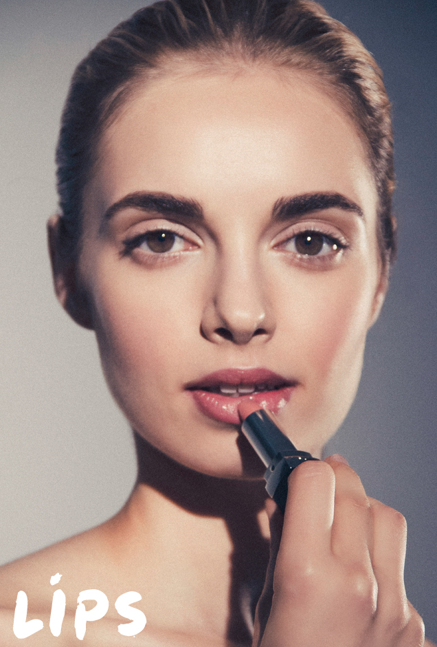 LIPS_Glossed & Found Second Skin Beauty