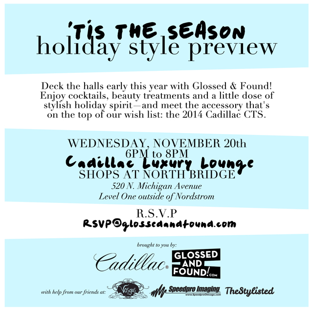 Holiday Style Preview_Invite