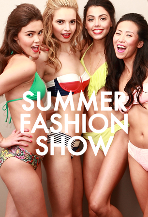 BEST OF_Summer fashion show