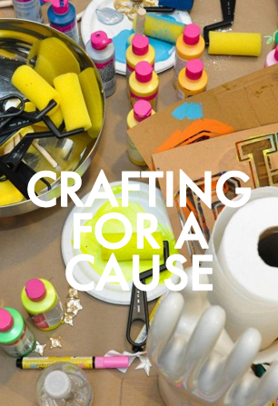 BEST OF_crafting for a cause