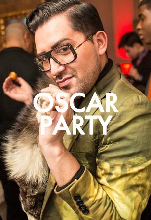 BEST OF_oscar party
