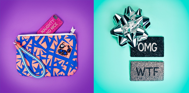 Glossed & Found Gift Guide_Clutches