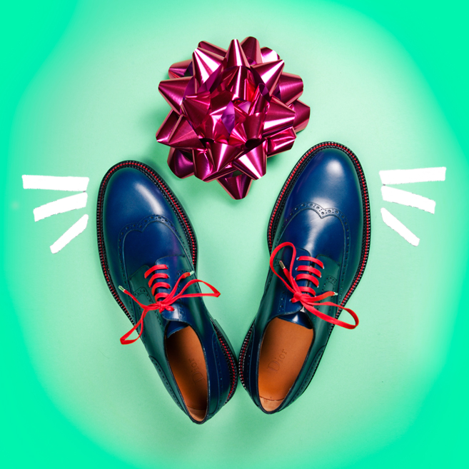 Glossed & Found Gift Guide_men's shoes