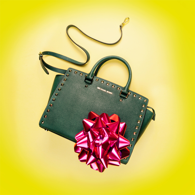 Glossed & Found Gift Guide_michael kors
