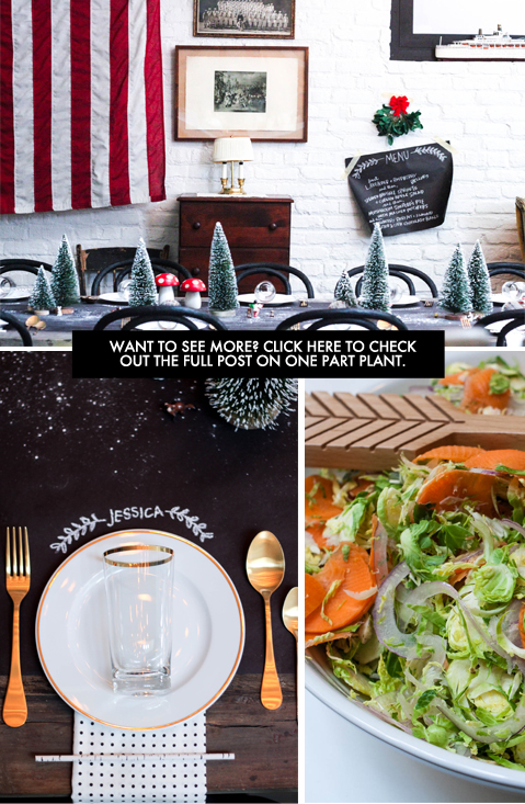 THE G&F BLOG FOR REALS MEALS HOLIDAY