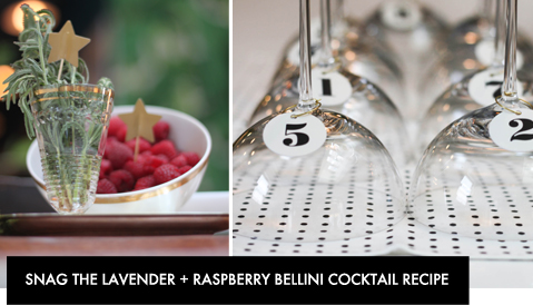THE G&F BLOG FOR REALS MEALS HOLIDAY_BELLINI RECIPE