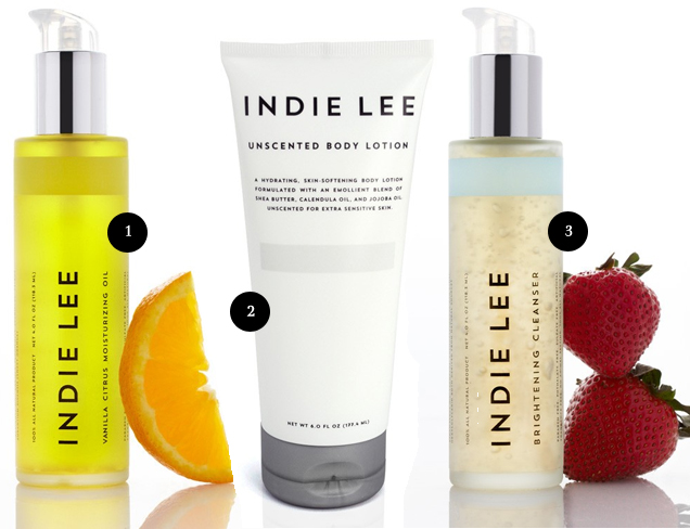 INDIE LEE_spotlight_favorites