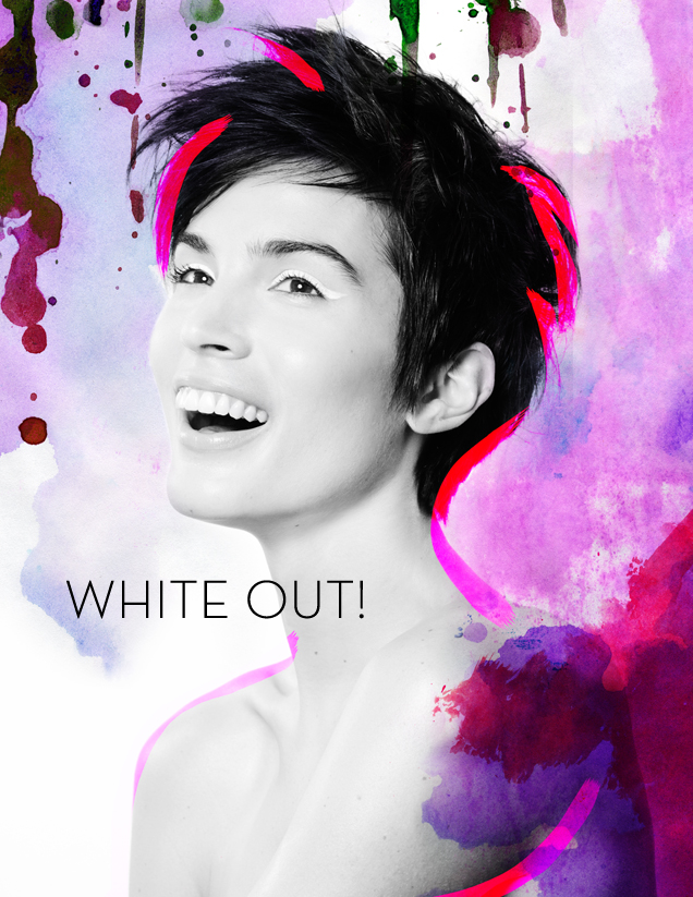 Spring Beauty preview_Glossed and Found_WHITE OUT