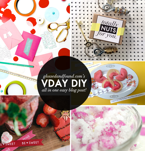 _Glossed & Found Blog VDAY DIY
