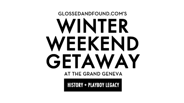 Winter Weekend Getaway: History + Playboy Legacy