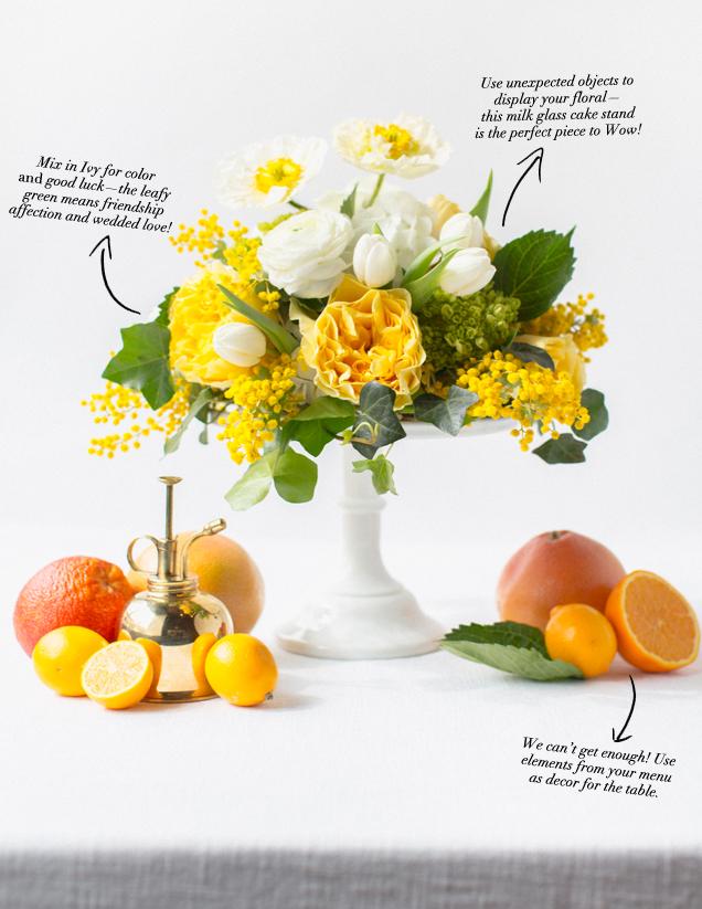 Glossed & Found Weddings Bridal Brunch_6