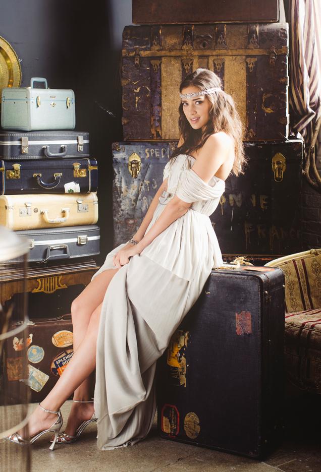 Glossed & Found Weddings Bridal Fashion_2