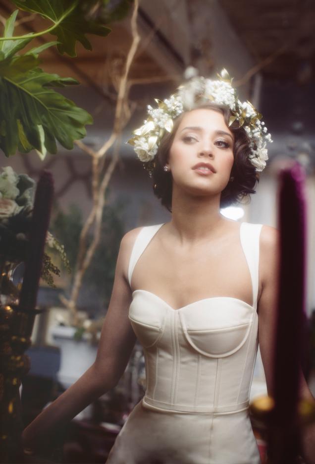 Glossed & Found Weddings Bridal Fashion_7